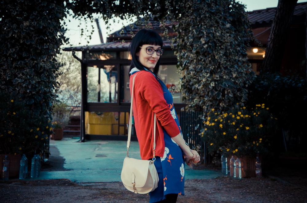 il giardino segreto chiara outfits torino fashion bloggers parco europa