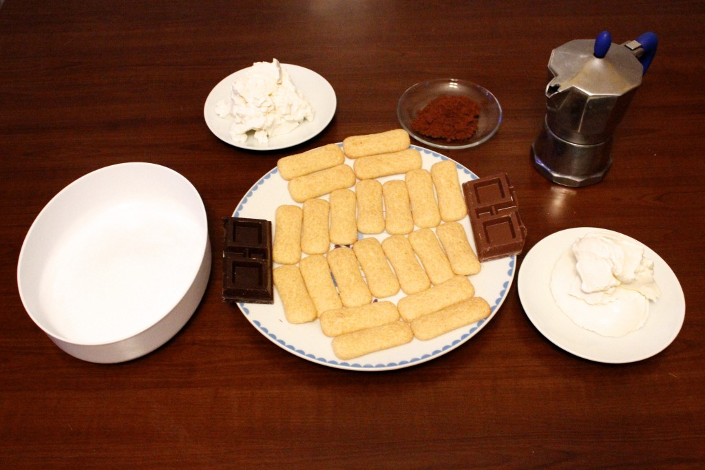 tiramisu, food, ricette, torinofashionbloggers, ricetta leggera,  giulia napoli ph,