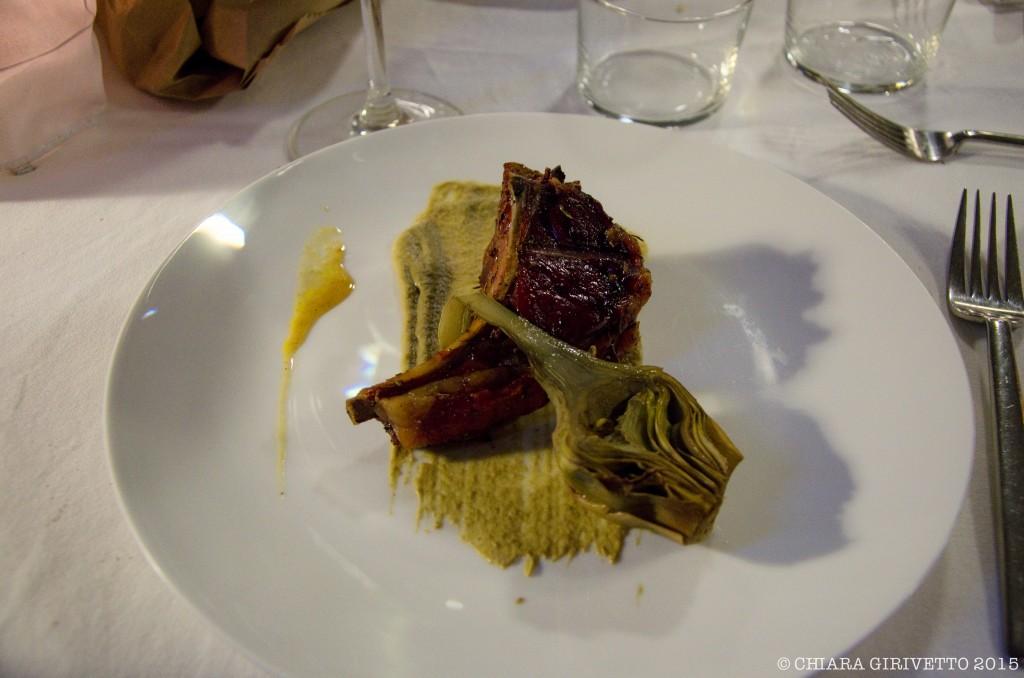 secondo piatto g vine food