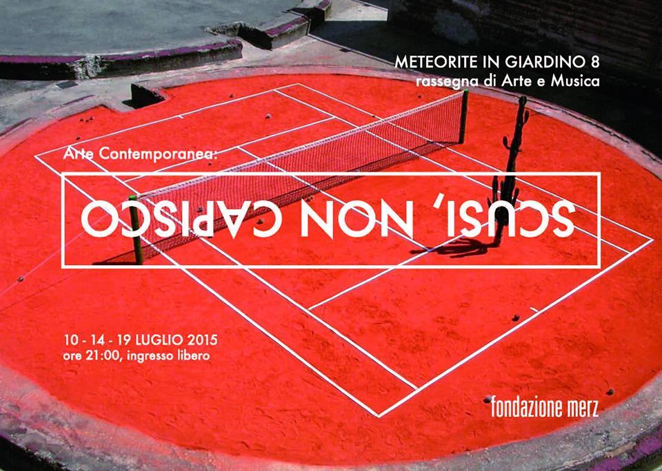 incontri Torino arte contemporanea musica