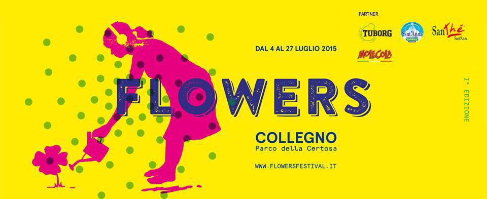 Festival musica Collegno Torino