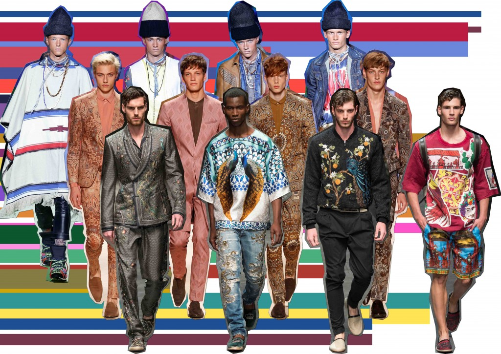 men fashion week 2016