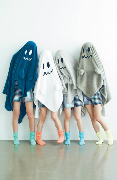 gosth fantasmi friends love bloggers torino fashion bloggers