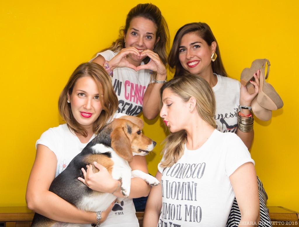 cani westie style tshirt torino torinofashionbloggers dogs