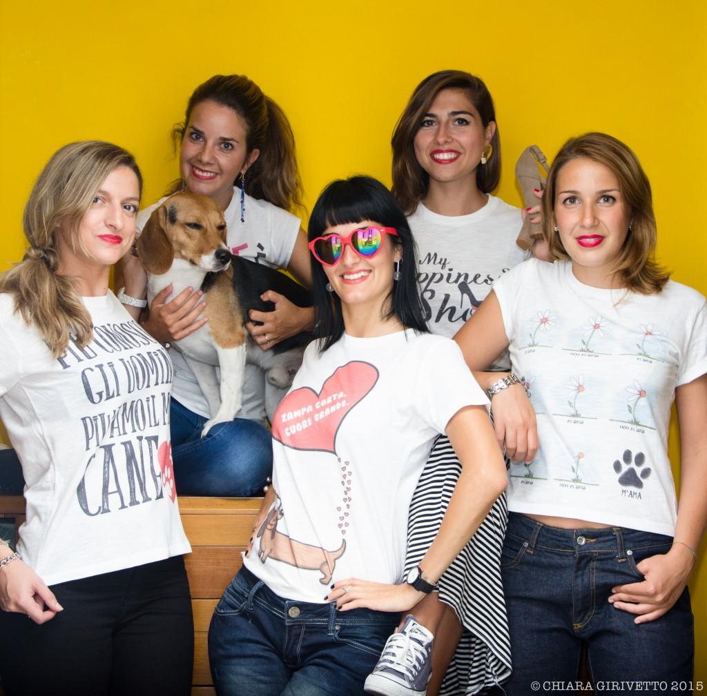 tfb, torinofashionbloggers, westie'style, t-shirt, collaborations, chiaragirivetto, the fashion suburbs