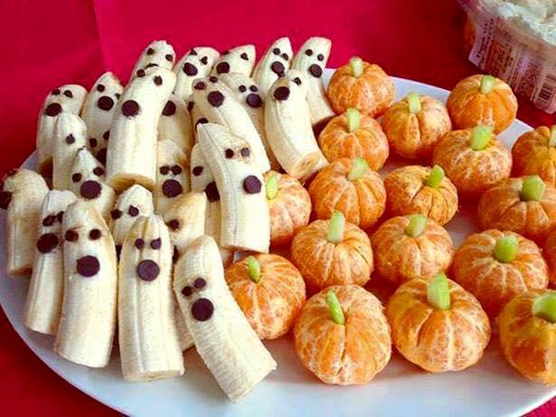 food, halloween, luci, paura, tfb, torinofashionbloggers, diy