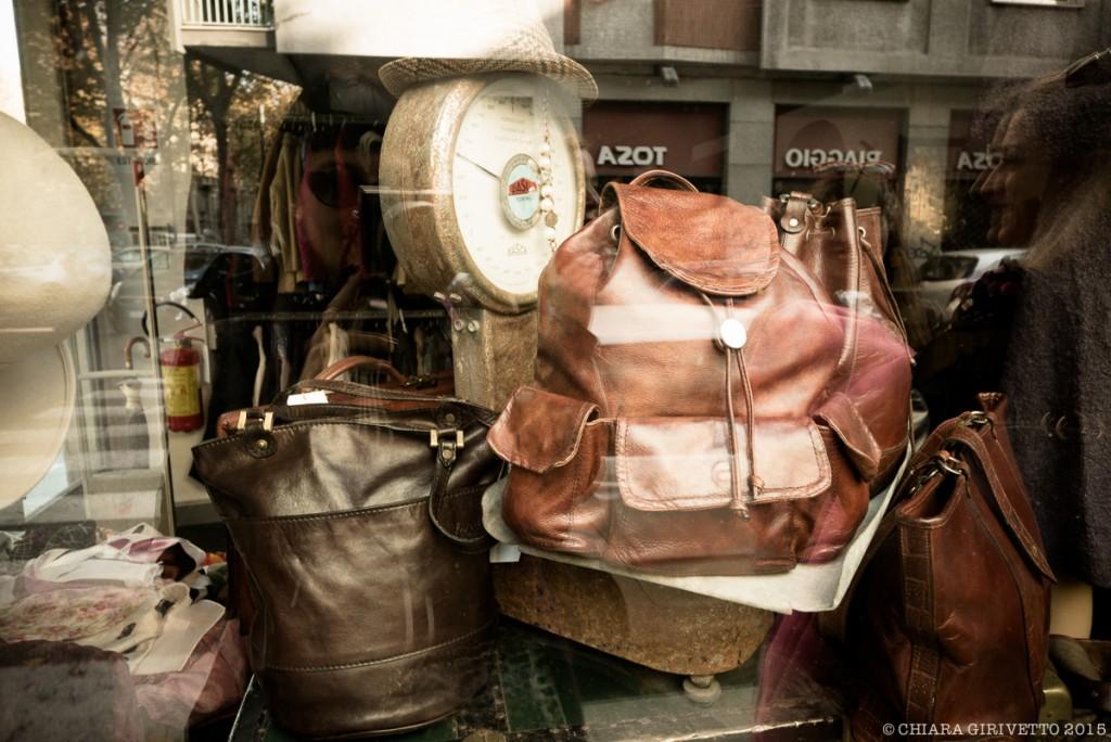 Abbigliamento e accessori vintage da Kilos