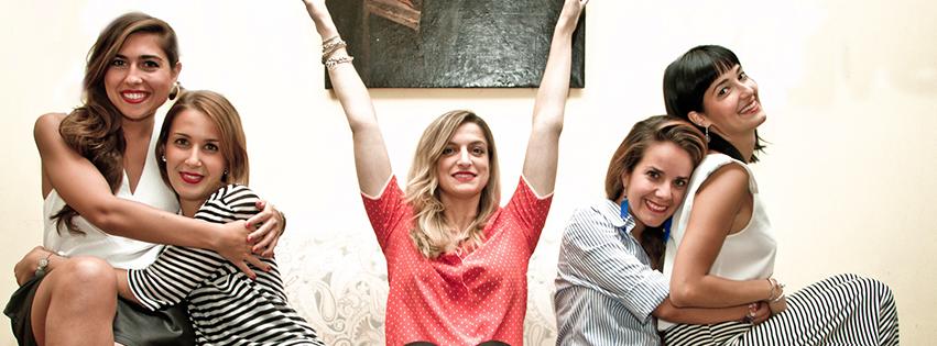 Torino Fashion Bloggers Chiara Eleonora Elisa Emily Gemma