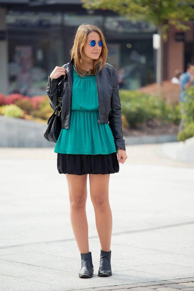 Elisa Raimondo outfit
