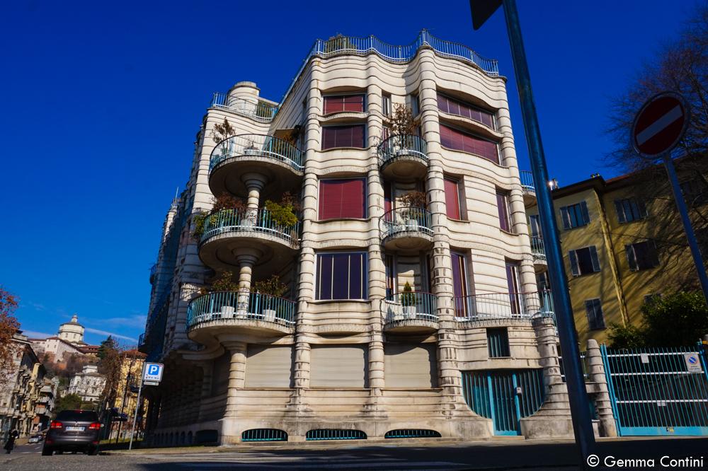 Casa dell'Obelisco e Monastero dei Cappuccini Torino