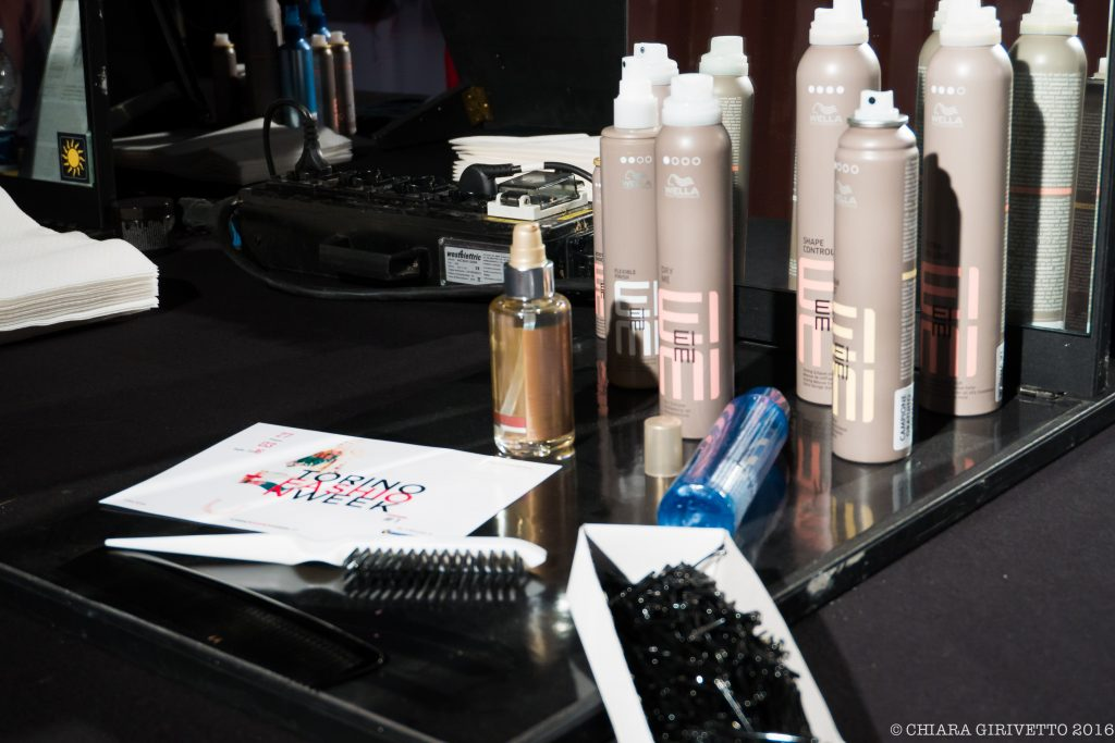 torino fashion bloggers, torino fashion week, wella team, wella hair
