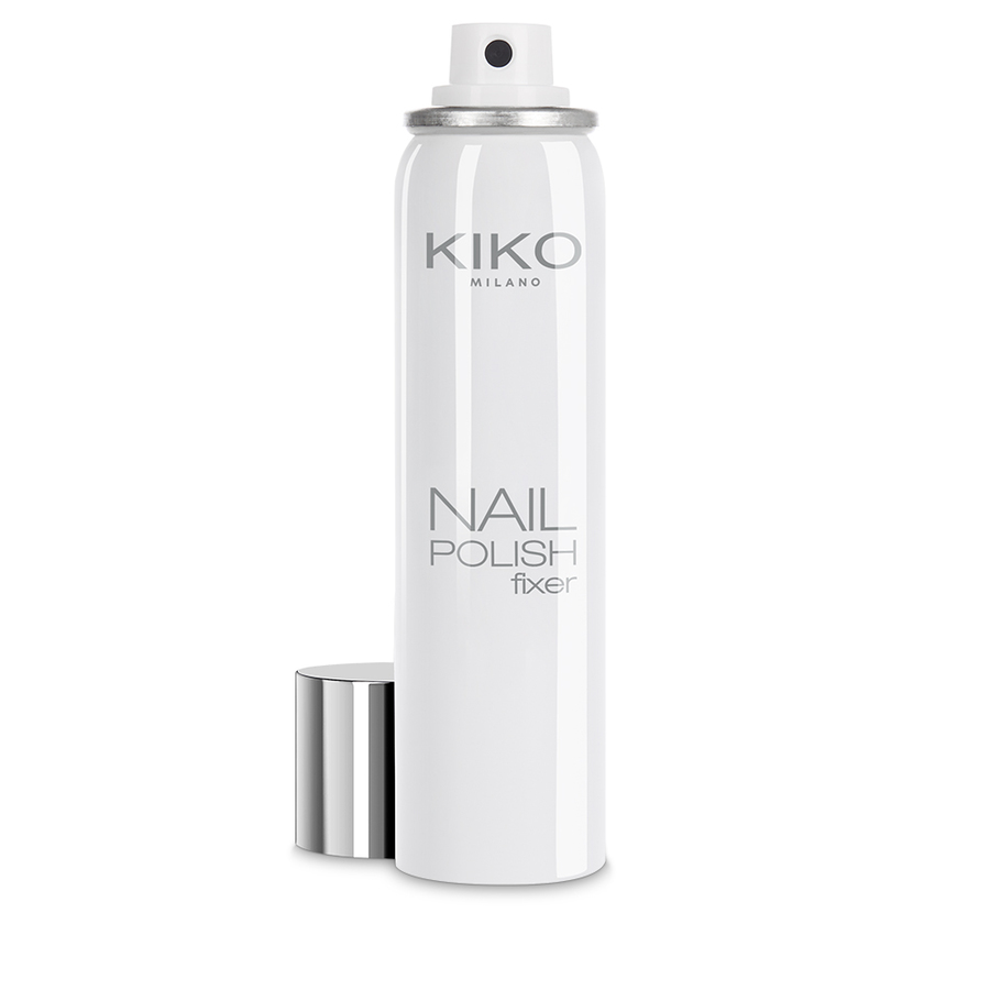 Nail Polish Fixer Kiko