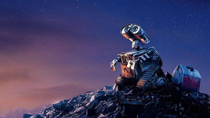 Cinema sotto le stelle Planetario Infini.to robot robotica film