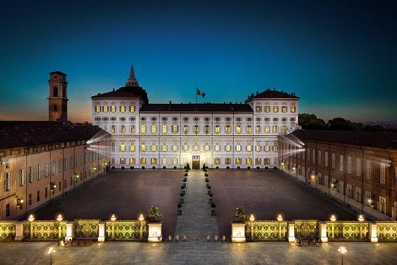Musei Reali Torino evento giovedì sera