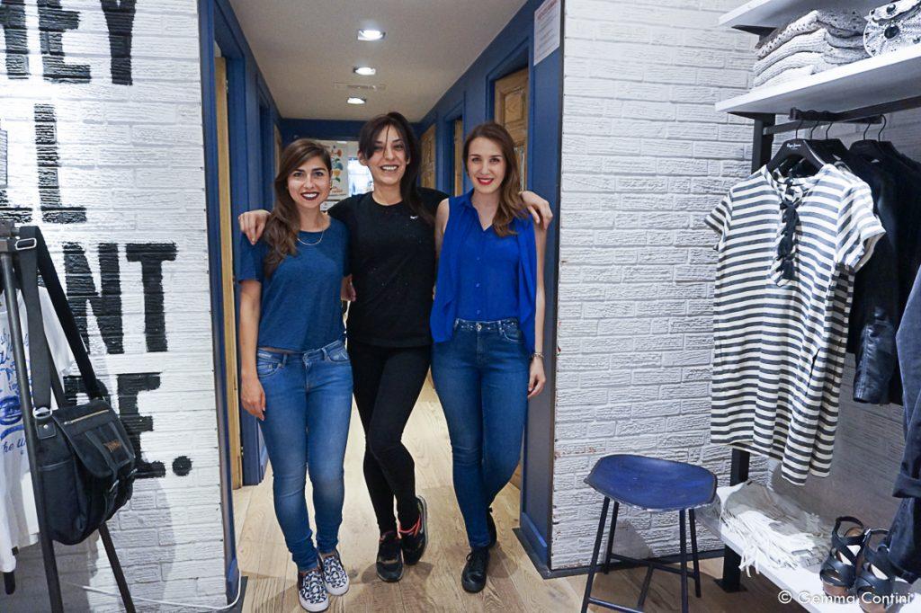 pepe jeans custom festa della musica torino fashion bloggers (58 di 70)
