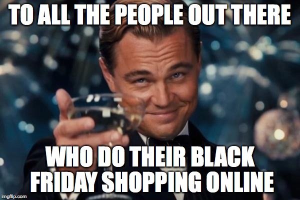 black-friday-torino-shopping-gatsby-leonardo-di-caprio