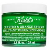 Cilantro Pollitant Defending Masque Kiehl's