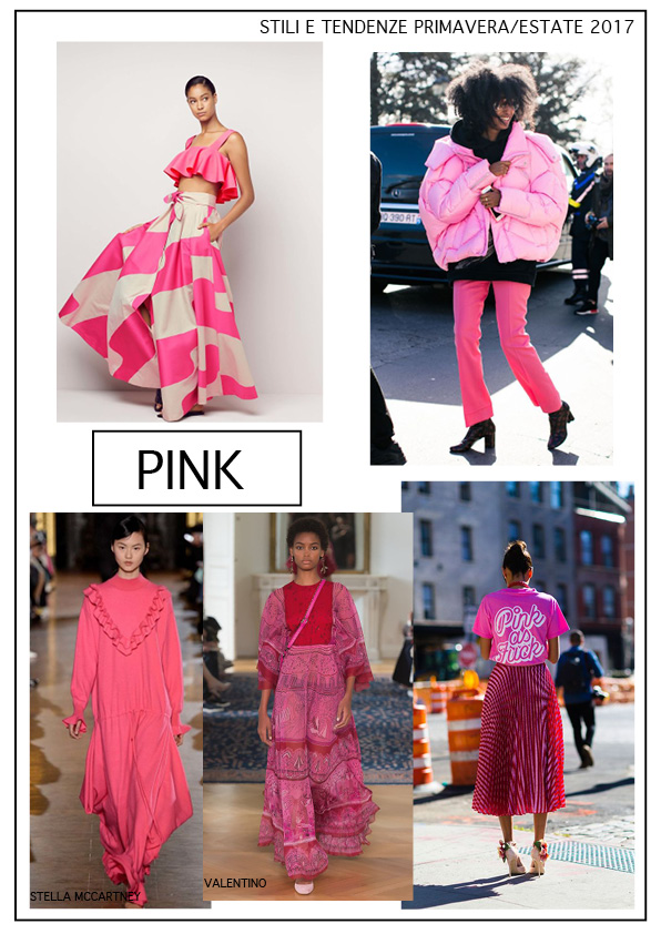 pink rosa
