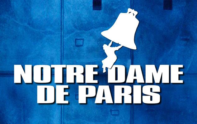 Notre Dame de Paris musical Torino PalaAlpitour evento