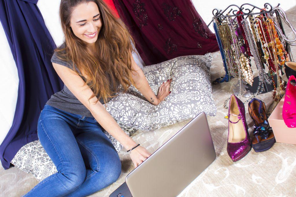 So Closet Shop online