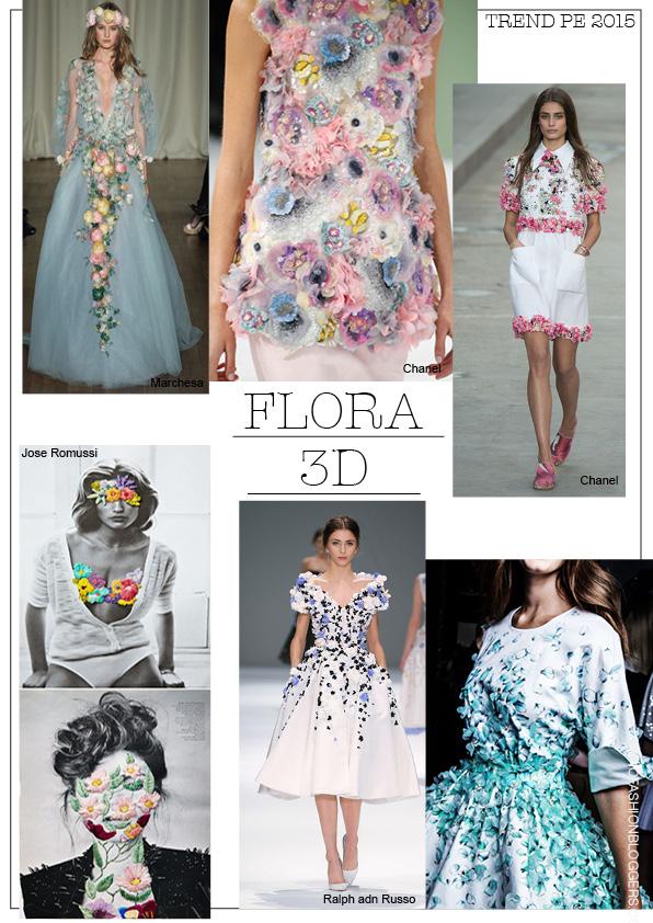 flora 3d mood summer trend