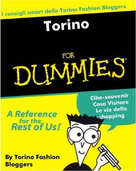 torino fashion bloggers guida for dummies