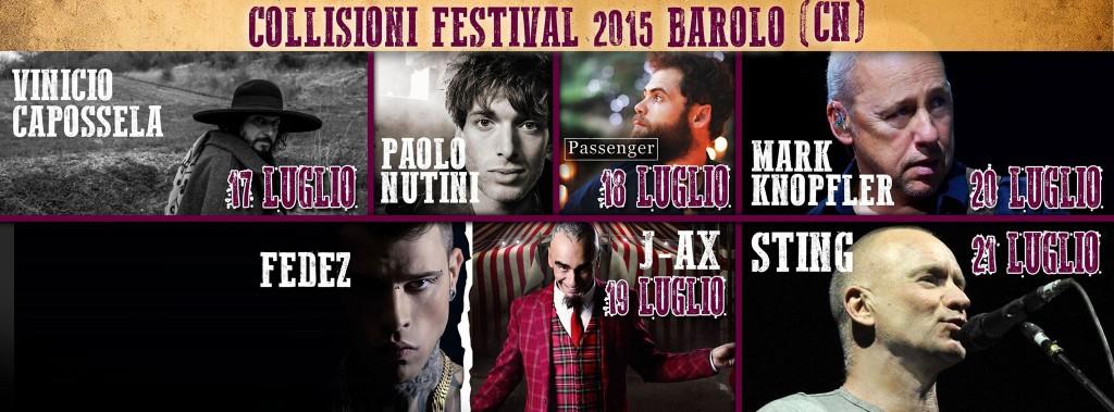 festival musica Barolo Passenger Fedez