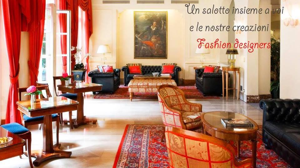 moda salotto Torino designers accessori evento