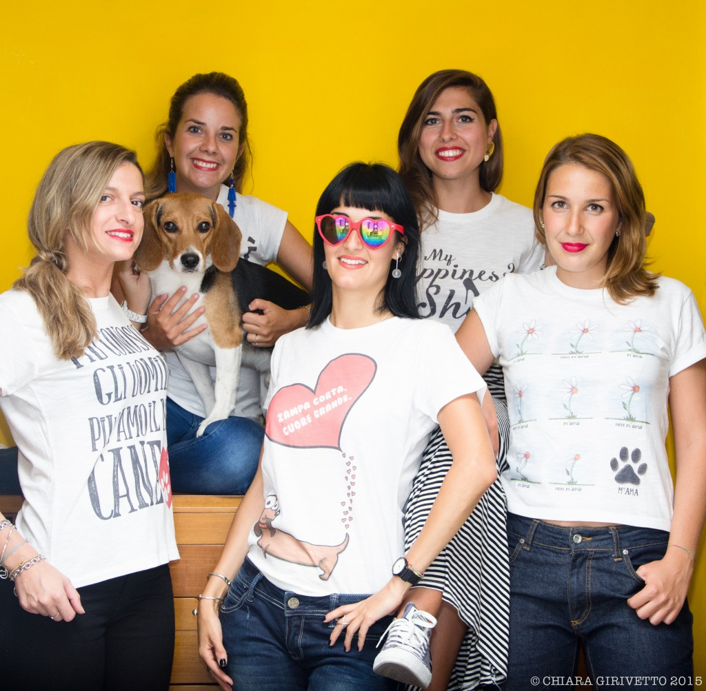 torinofashionbloggers, tfb, dogs, westie'style, t-shirt, collaborations, chiara girivetto