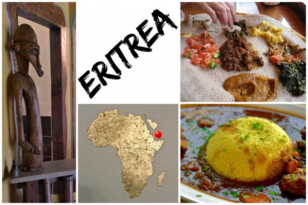 Mar Rosso Torino Ristorante Eritreo