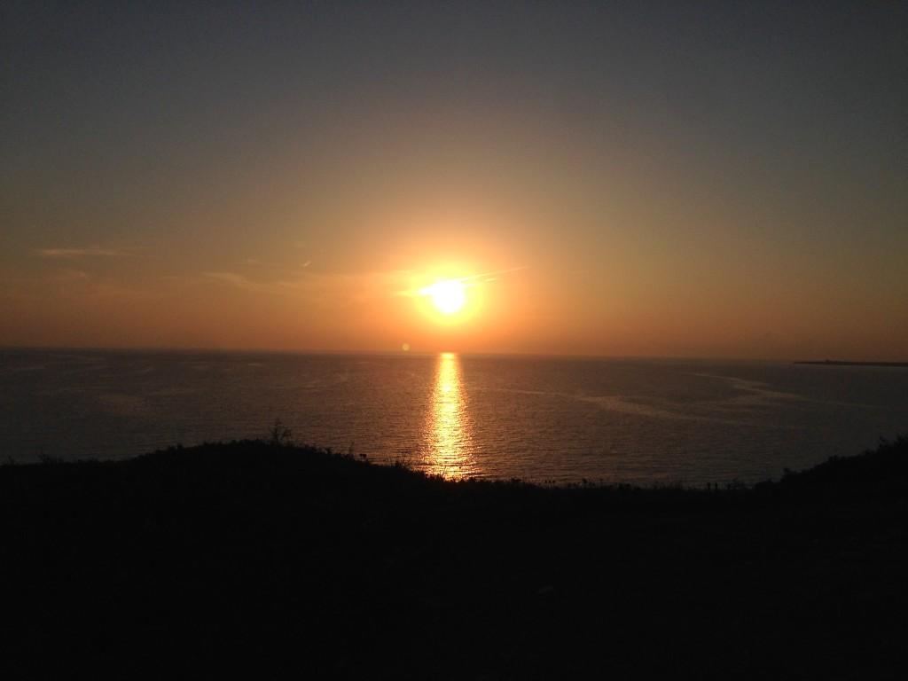 tramonto, sun, sole, beauty