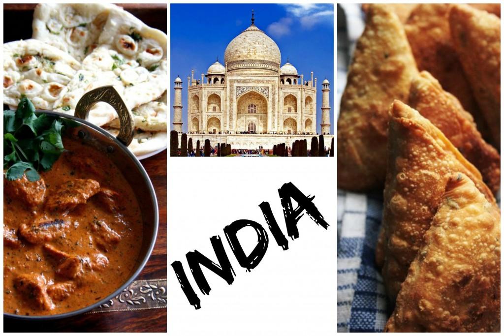 Passaggio in India e Gandhi Torino Ristoranti Indiani