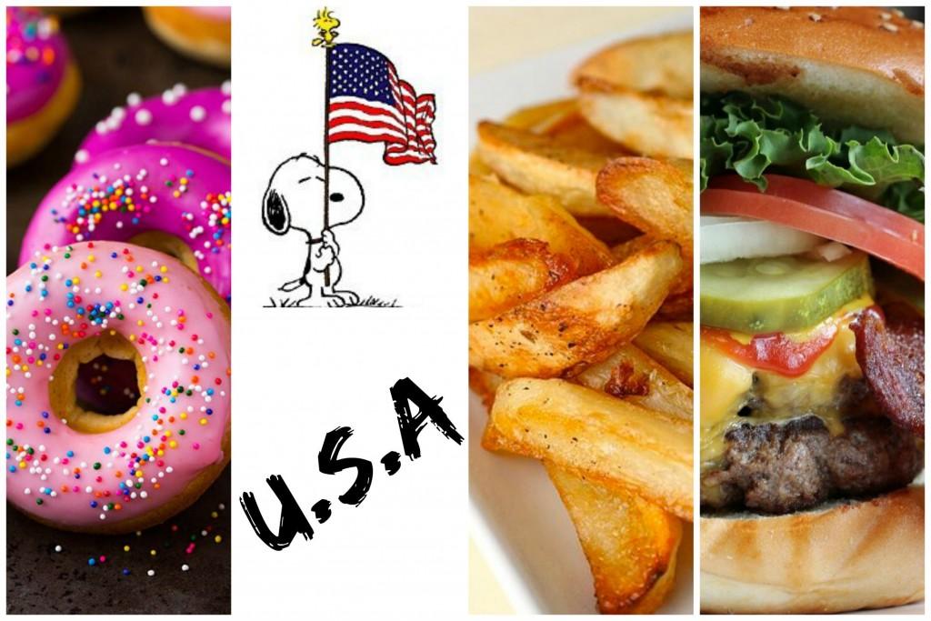 American Graffiti Torino Ristorante USA