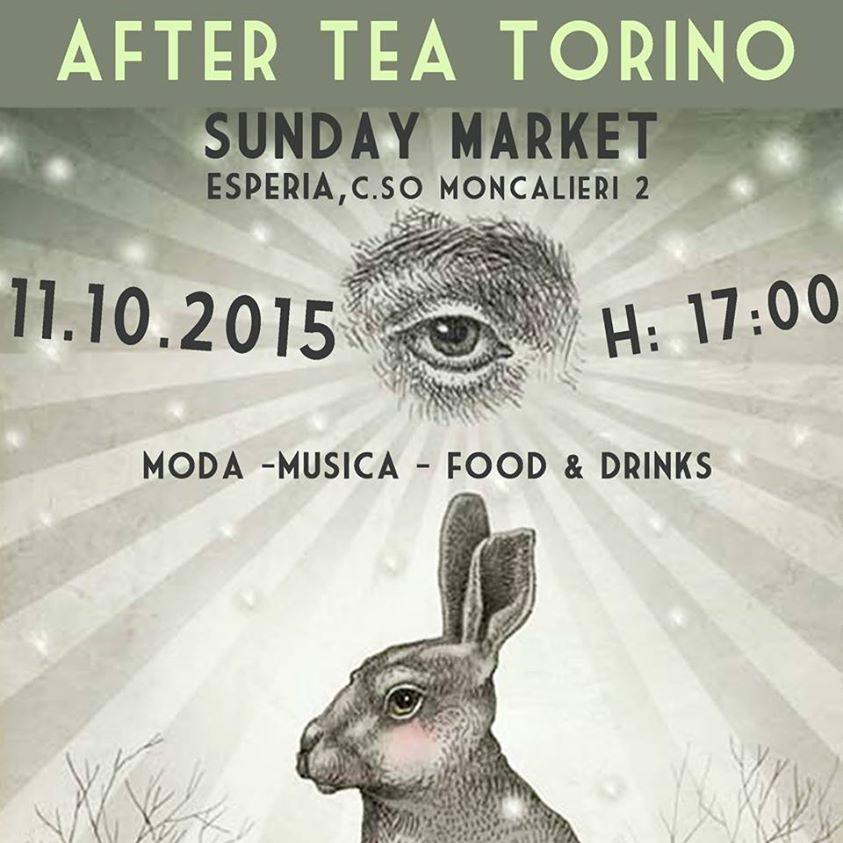 After Tea Torino