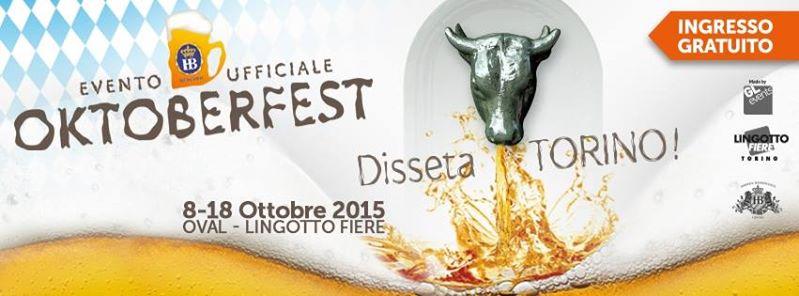 Oktoberfest Torino