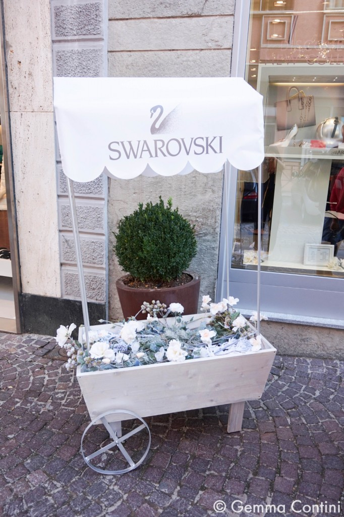 torino fashion bloggers swarovski
