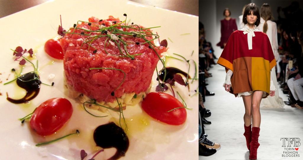 battuta di fassone al coltello, cucina piemontese, ricette, tradizione, philosophy