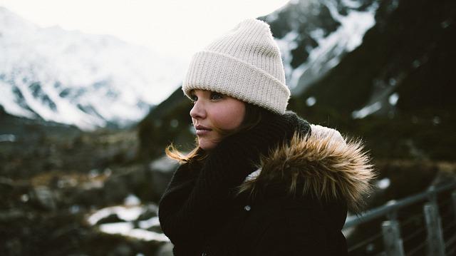 viso inverno