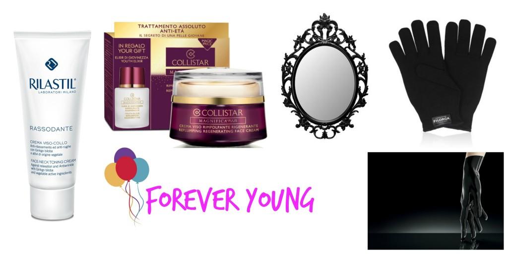 Regali beauty anti age