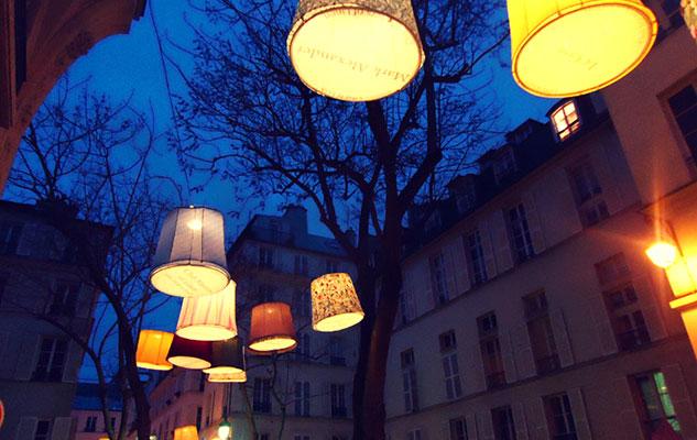 balon lanterne torino
