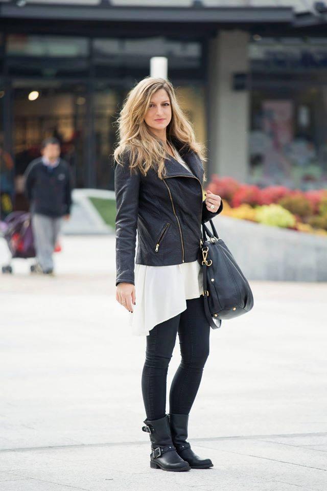 Eleonora Gavino outfit
