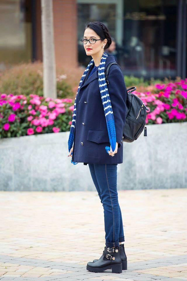 Chiara Girivetto outfit