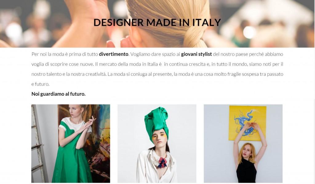designer emergenti BSFashion