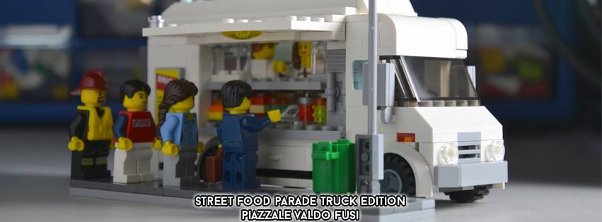 STREET FOOD TRUCK EDITION & OPEN BALADIN TORINO BIRTHDAY 2 Torino eventi