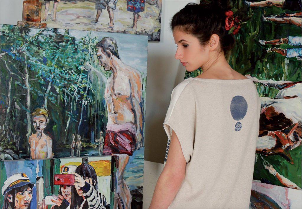 pol.in, designer emergenti, torino, moda selvatica, primavera estate 2016