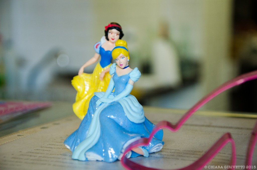 Cenerentola Prêt à Manger bambole scarpetta Disney cartoni
