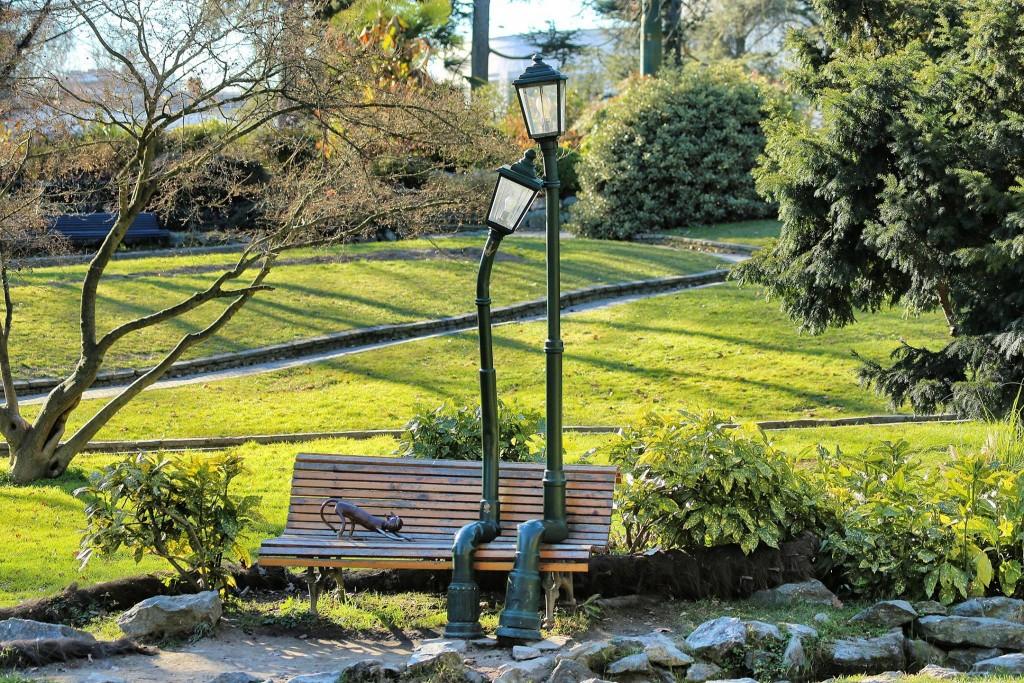 parco del valentino torino andrea cherchi