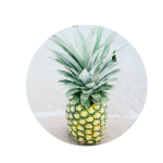 ananas per cellulite