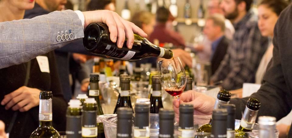 Consorzio Roero vini bottiglie degustazione cantine