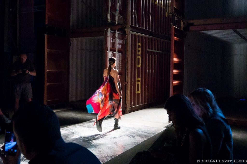 torino fashion bloggers, torino fashion week, wella team, fashion show, spazio mrf, luparia